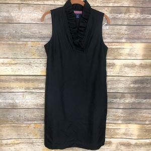 Vineyard Vines 100% Silk Cocktail Mini Dress